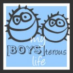 My [Boys]terous Life